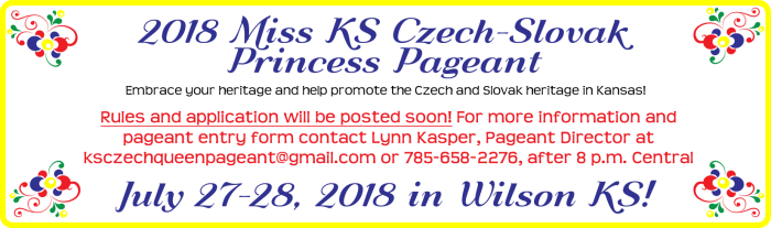 Pricness Pageant Banner